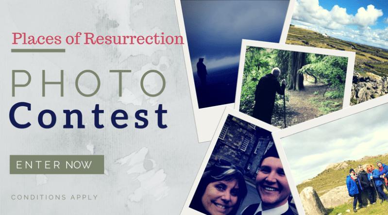 Photo Contest - Places of Resurrection