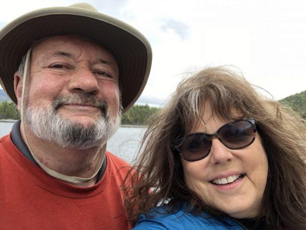 Dan and Mindie Burgoyne - Bonne Bay Newfoundland