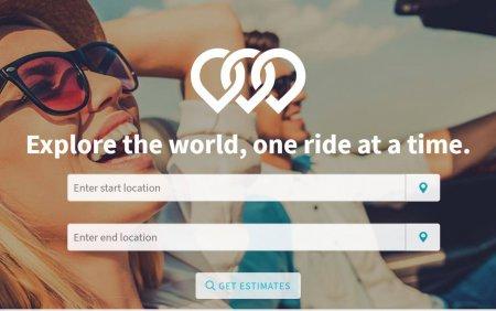 海外タクシー料金計算 ride guru
