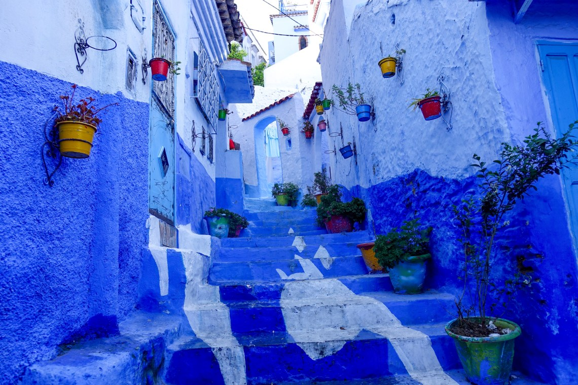 Chefchaouen, Blue City, City of Blue, Blue Pearl of Morocco, Morocco travel guide, Rif Mountains, Spanish Mosque, Moroccan cooking class, Lala Mesouda, Beldi Bab Ssour