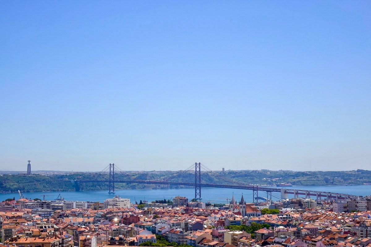 8 Landmarks of Lisbon