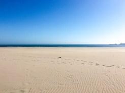 Praia do Matosinhos.