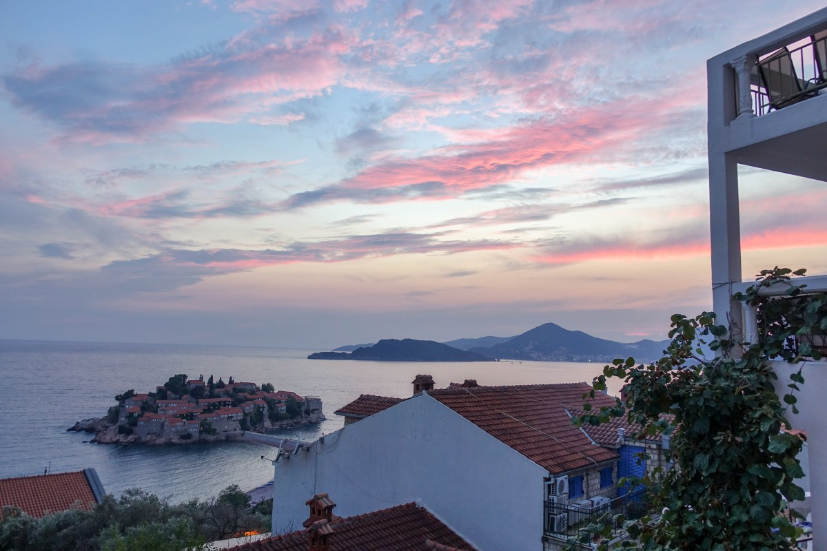 Montenegro: A Week of Beauty Unparalleled in The Land of Fairy Tales