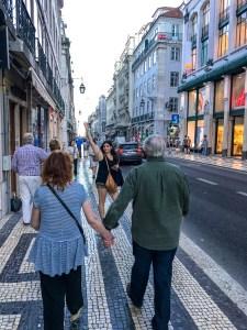 4-day Lisbon city guide