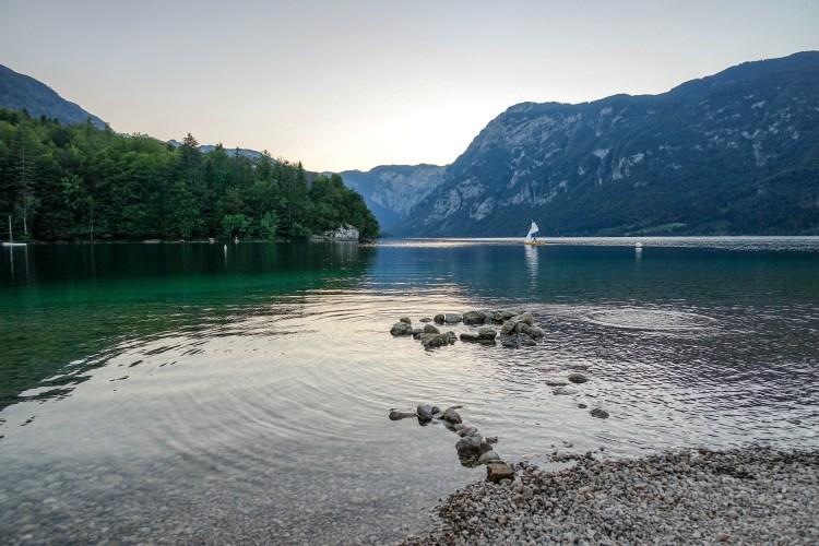 Lake Bled, Slovenia, Bled Island, Bled Castle, biking around Lake Bled, Lake Bled day trips, Lake Bled paddleboat, Pletna boat, kayaking, Penzion Berc, The Church of the Mother of God, Straža ski slope, Bled toboggan, Okarina Festival, Bled Cream Cake, Vintgar Gorge, Savica Waterfall, Lake Bohinj, Triglav National Park