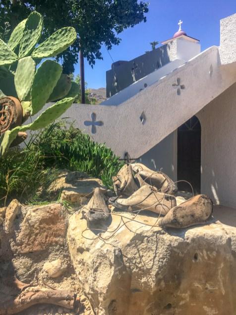 Kaliviani, Crete