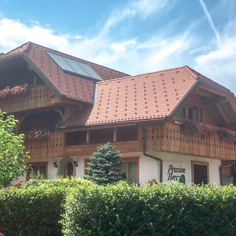 Penzion Berc, Lake Bled, Slovenia