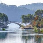 Mljet Croatia National Park