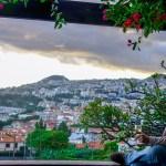 Madeira Portugal Sunset
