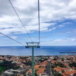 Madeira Portugal Cable Car Funchal