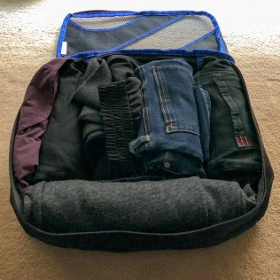 Packing Cubes Best Travel Accessory for Packing