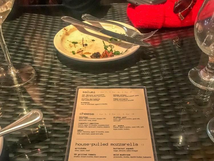 Eating In Jackson Hole Bin 22