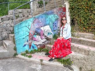 Travel Photography Inspiration: Guápulo Quito Ecuador Wall Art