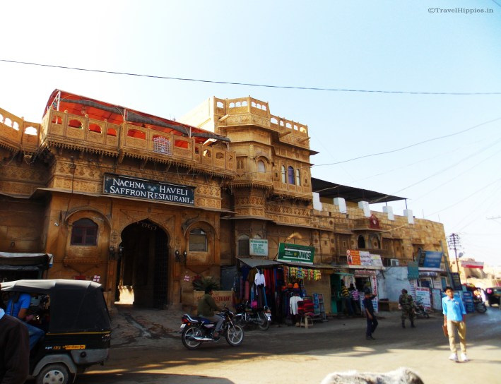 Things to do in Jaisalmer, Places to see in Jaisalmer,The Golden Fort - Jaisalmer , what to see at Jaisalmer,