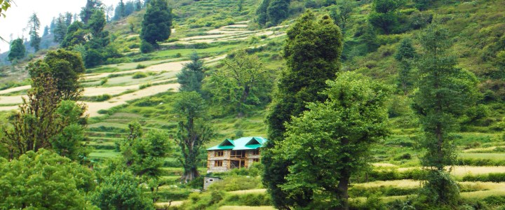 Visit this Untouched Gem of the Parvati Valley