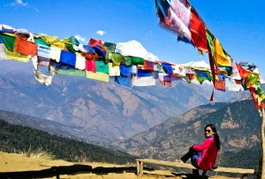 indian solo female travelers