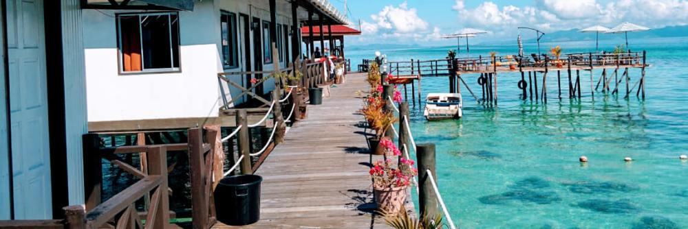 Panorama Lato Lato Resort