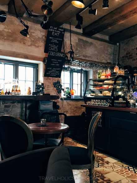 bar segreto a Riga