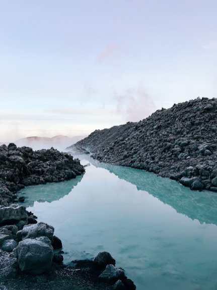 blue lagoon is worth it
