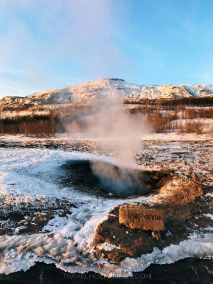 geyser Geyser