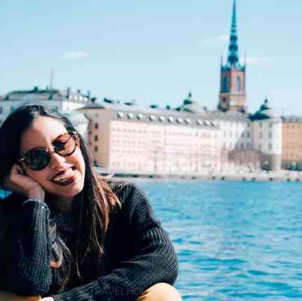 hallcity stockholm sweden