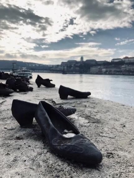 Passeggiata delle scarpe