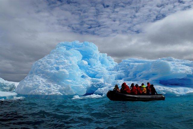 sa exploram antarctica