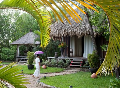 Frances Ford Coppola's Turtle Inn, Belize