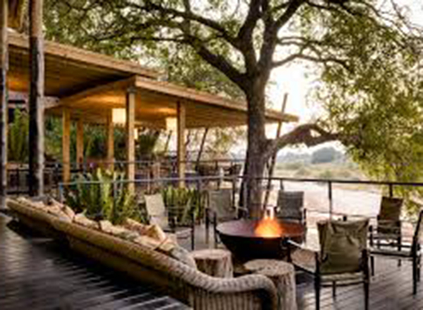 Singita Ebony Lodge, Sabi Sands Game Reserve, דרום אפריקה