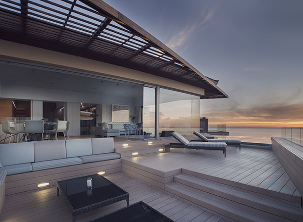 בית אלרמן דרום אפריקה