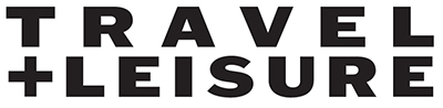 Travel + Leisure magazine logo