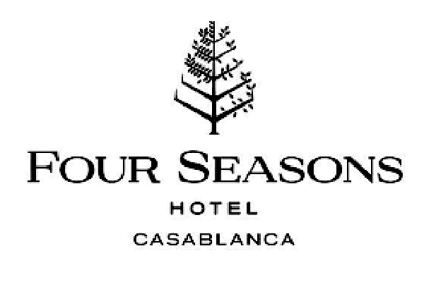 four seasons casablanca logo