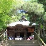 Jindaiji Temple , Chofu-Tokyo