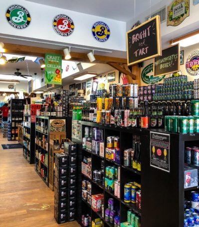 5 Massachusetts Beers To Try Now Travel Like A Local Ma