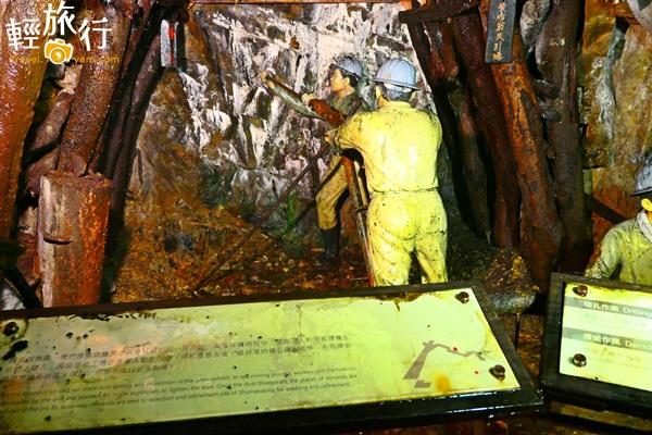 金瓜石黃金博物館