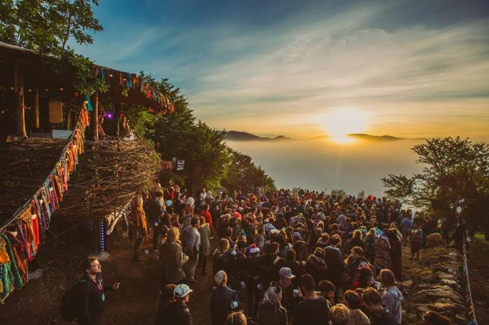 Summer Music Festivals in Bulgaria