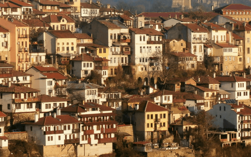 Museums in Veliko Tarnovo
