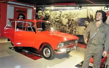 Retro Museum in Varna