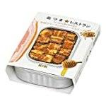 メレンゲの気持ちで石塚英彦さんが紹介した缶つま厚切りベーコン・鮭ハラス・広島かき燻製・サザエ水煮