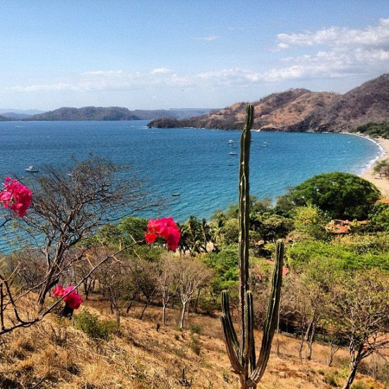 moving to playas del coco costa rica