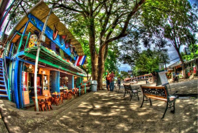 playas del coco costa rica