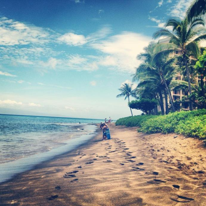 tips for finding a job in maui