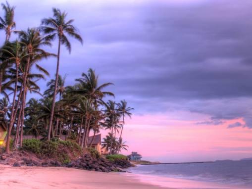 Maui First Impressions