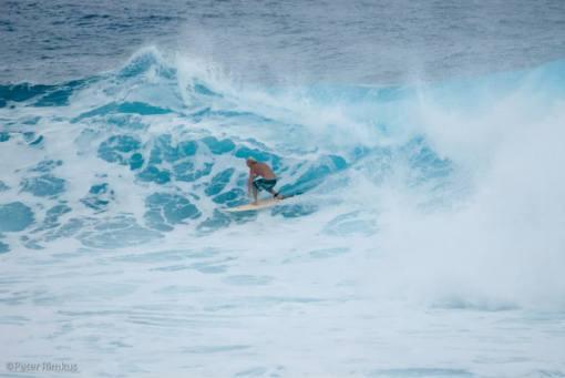 Hawaiian Lifeguards
