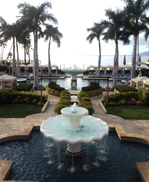 maui's best resorts