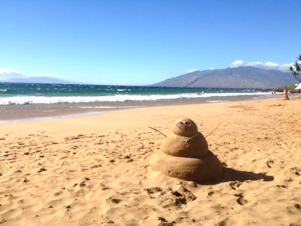 holiday activities maui hawaii