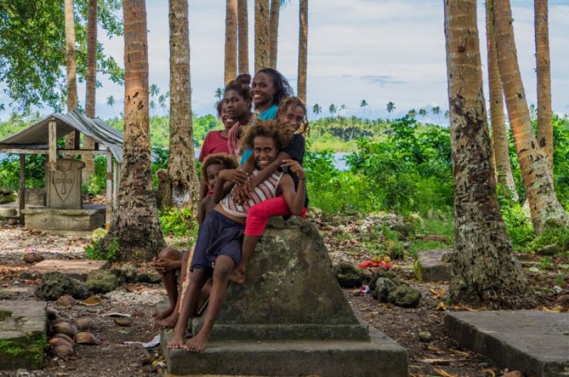 what is it really like to live in the south pacific