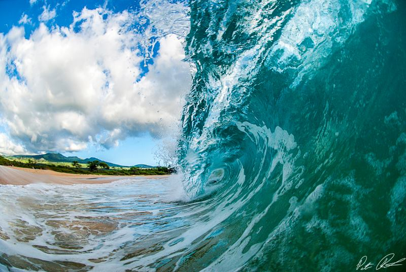 maui shorebreak
