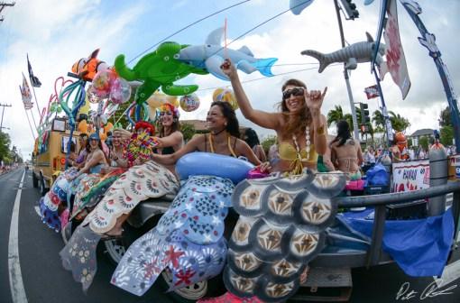 How to Be a Maui Mermaid