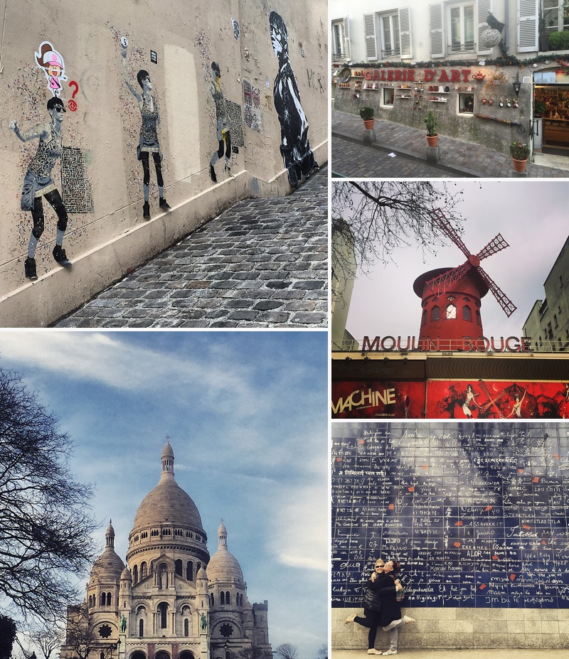 top things to do paris